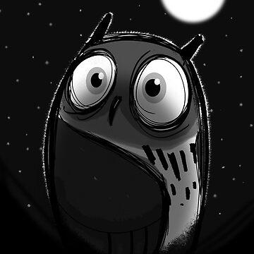 OWL No1 by philipvallentin