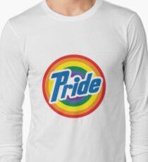 Pride/Tide Long Sleeve T-Shirt