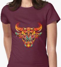 Taurus Women's Fitted T-Shirt