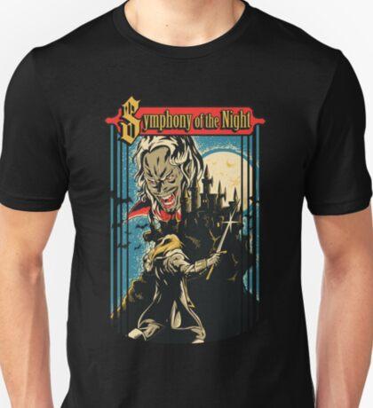 Symphony of the Night T-Shirt