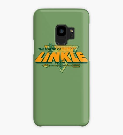 LEGEND OF LINKLE Case/Skin for Samsung Galaxy
