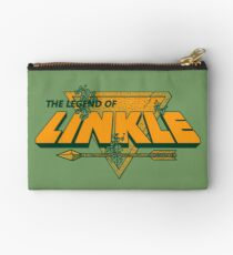 LEGEND OF LINKLE Studio Pouch