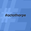 Octothorpe by lethalfizzle