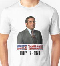 RIP Brick Tamland T-Shirt