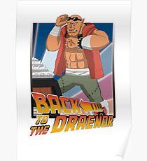 Zurück zum Draenor Poster