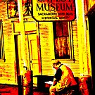 DAI LOY Museum - Street Artist by Joseph  Coulombe