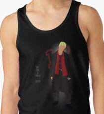 Hostile 17 Quote Tank Top