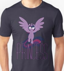 Alicorn Princess Tshirt (My Little Pony: Friendship is Magic) T-Shirt