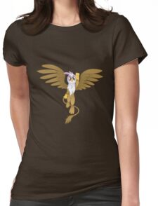 Gilda Shirt (My Little Pony: Friendship is Magic) Womens Fitted T-Shirt