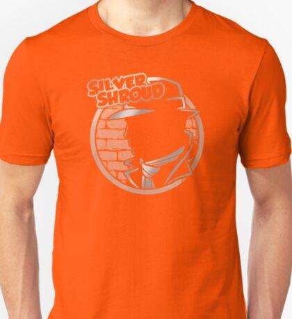 SILVER SHROUD T-Shirt