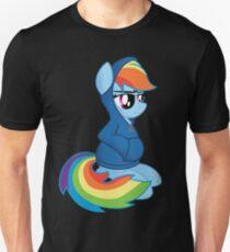 Rainbow Dash: Books are Sexy T-Shirt