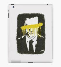 The Napoleon Of Crime iPad Case/Skin