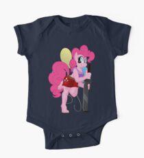 Pinkie Pie Anthro Shirt (My Little Pony: Friendship is Magic) One Piece - Short Sleeve