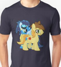 Soarin x Braeburn Shirt (My Little Pony: Friendship is Magic) T-Shirt