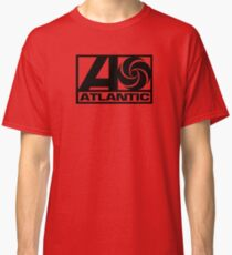 Atlantic Records Classic T-Shirt