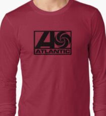 Atlantic Records Long Sleeve T-Shirt