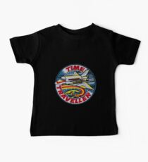 Time Traveller Baby Tee