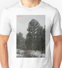 Winter's Magesty T-Shirt