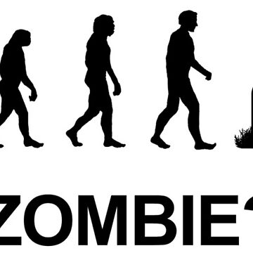 Evolución y Zombie de FirstRadiant