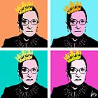 The Notorious RBG by Laura Carl