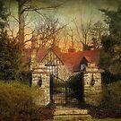 Gated by Jessica Jenney