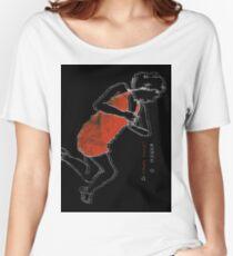 Karen O Crush Songs Women's Relaxed Fit T-Shirt