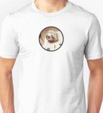 Space Sloth! Unisex T-Shirt