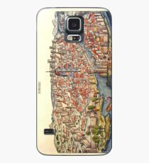 Old Florence Case/Skin for Samsung Galaxy