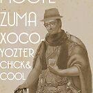 Moctezuma by winpad08