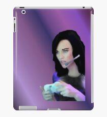 Girls Do It Better iPad Case/Skin