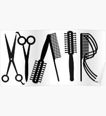 Hair VRS2 Poster