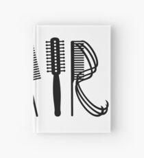 Hair VRS2 Hardcover Journal