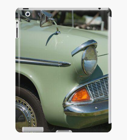 Ford Anglia 105E iPad Case/Skin