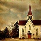 Goodwill Presbyterian Church by PineSinger