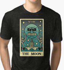 MAJORAS TAROT Tri-blend T-Shirt