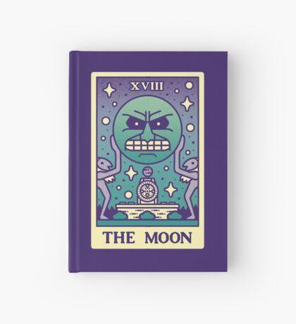 MAJORAS TAROT Hardcover Journal