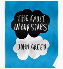 TFIOS Cover Poster
