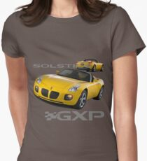 Solstice GXP Women's Fitted T-Shirt