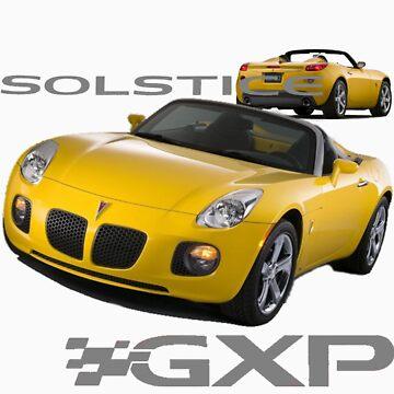 Solstice GXP by banditcar