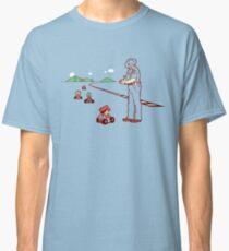 80 MPH Classic T-Shirt