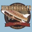 Hindenburger by Scott Annable