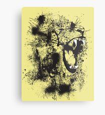 Anger Management Metal Print