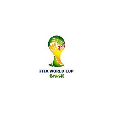 VM BRAZIL 2014 by halamadrid