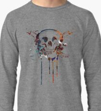 Bicyskull Lightweight Sweatshirt