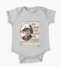 No Time For Love Doctor Jones Kids Clothes