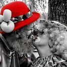 Clown love by sincityyy