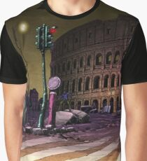 Jojo - Rome Street Graphic T-Shirt