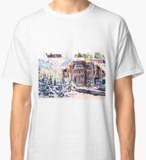 Whistler Classic T-Shirt