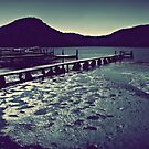 Pier to pier by SylvestreLeChat
