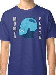 Moms plate from pete and pete Classic T-Shirt